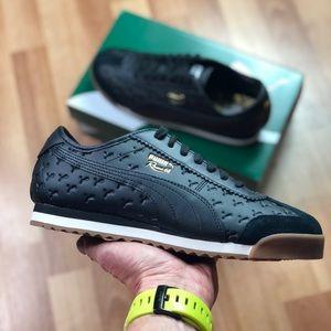 New Puma Roma '68 Gum Mens Sneakers